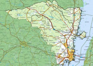Karta Snärjebäcken mfl_A4
